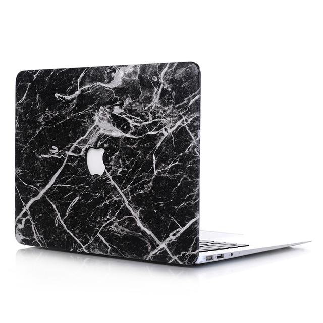Marble Grain Case for MacBook 3