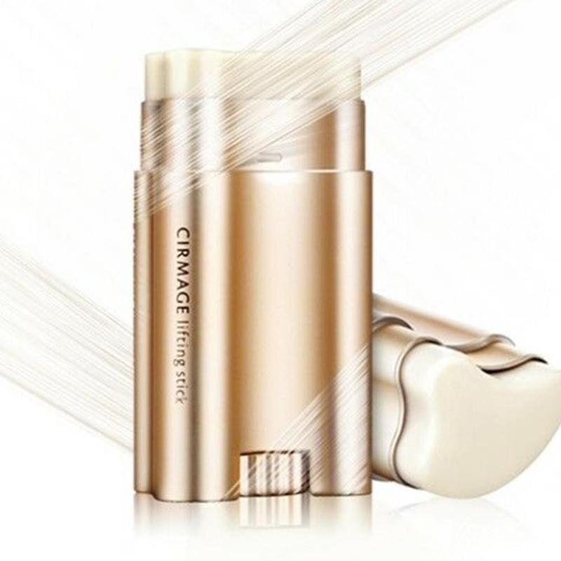 Cirmage Lifting Stick Electric Lifting Firming Beauty Stick Reduces Fine Line Anti Wrinkle Anti Aging Face Skin Care