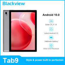 Blackview Tab 9 Android 10 Tablet PC 10.1