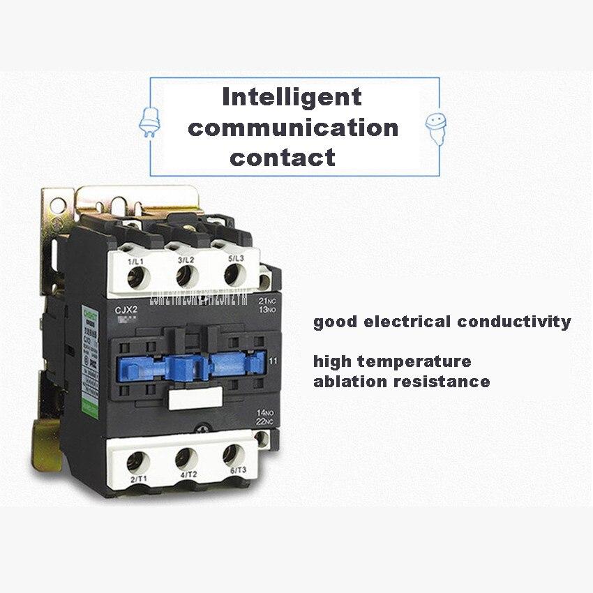 SVC 3KVA медная катушка Высокоточный регулятор напряжения бытовой полностью автоматический кондиционер однофазный регулятор напряжения - 2