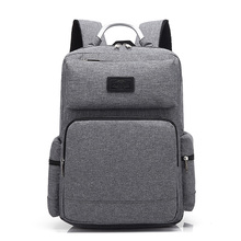 AUGUR Fashion Anti-theft Bag Backpack Rucksack Business  Bag 15.6