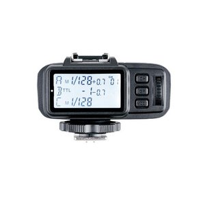 Image 2 - Godox X1T C TTL 2.4G Wireless Transmitter Trigger for Canon Camera