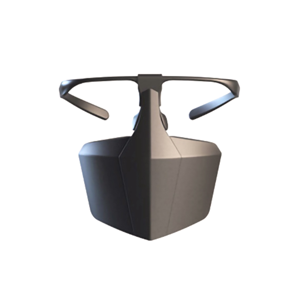Protective Coronavirus Masks Face Shield Against Anti-fog Isolation face shield Breathable Reusable Protective Cover Dropship 30