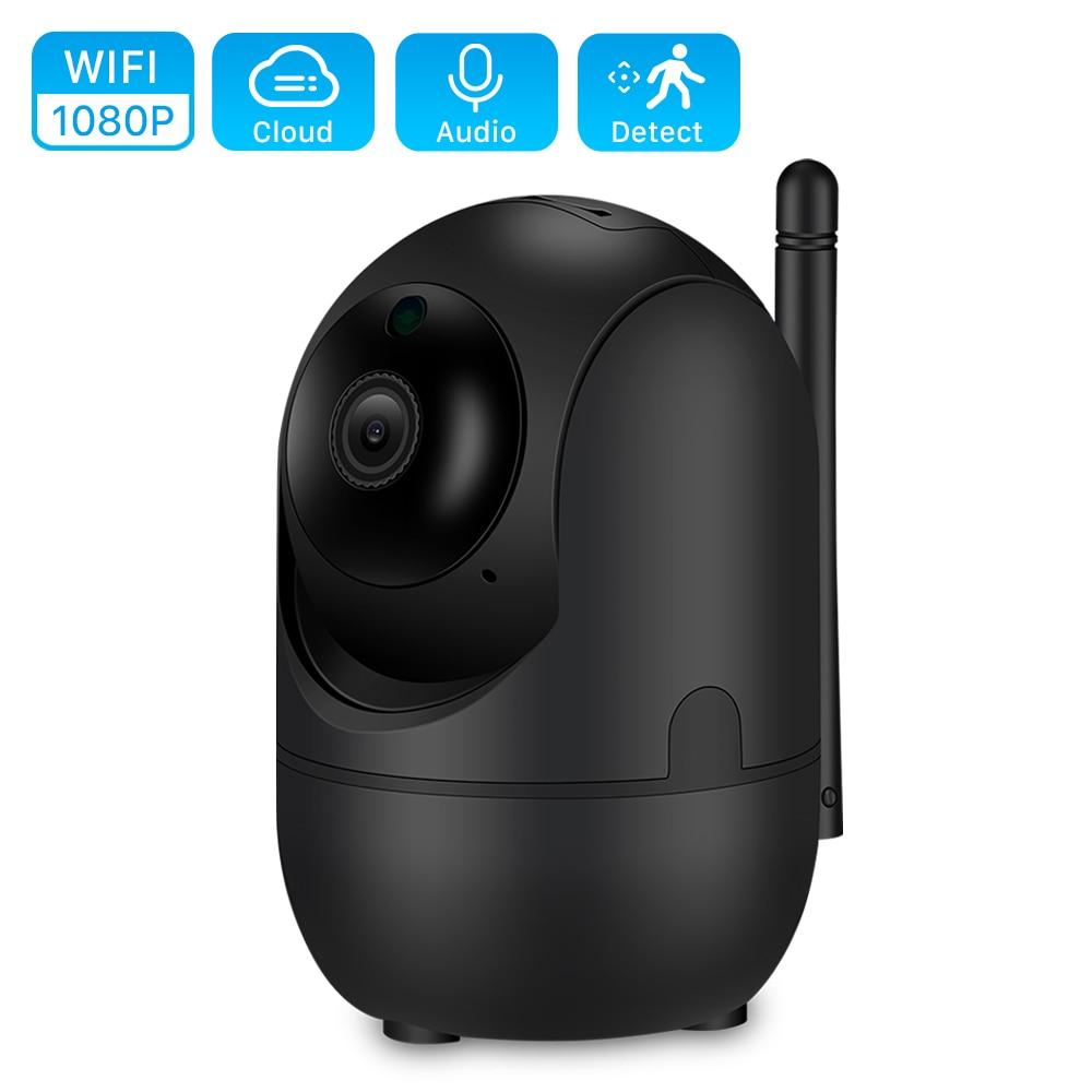 BESDER HD 1080P Cloud Wireless IP Camera Intelligent Auto Tracking Of Human Home Security Surveillance CCTV Network Wifi Camera