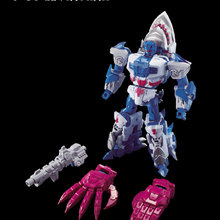 New Transformation Toy TFC Toy Satan S-03 Leviathan Figure In Stock