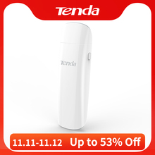 Tenda U12 1300Mbps Wireless Usb Network Kaarten, ac Dual Band 2.4G/5.0 Ghz Gigabit Wifi Usb Network Adapter, Usb 3.0, plug En Play