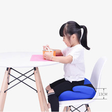 Booster seat Child seats cushion Increased dinner chair Car seat booster cushion HDPE Integrated Baby Auto cradle
