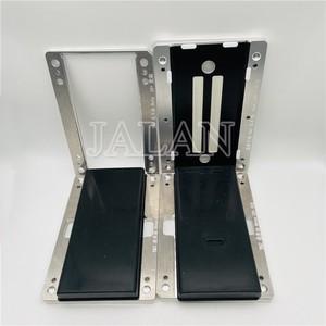 Image 2 - Форма для ламинирования YMJ для Samsung Galaxy Note 10 + 10 Plus, гибкое стекло без изгиба, OCA, ЖК дисплей, ремонт, ламинирование, форма N970 N975