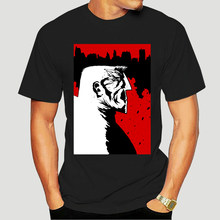 Sin City A Dame To Kill For Marv White, Custom Made T-ShirtMen T Shirts Short-4997A