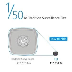 Image 3 - Boblov miniaturowa kamera dvr wykrywanie ruchu HD1080P mała cyfrowa kamera wideo dyktafon kamera Night Vision Cam