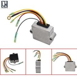 Gleichrichter Spannung Regler Für Mercury Mariner Außenborder 6 Draht 815279-3 883072T