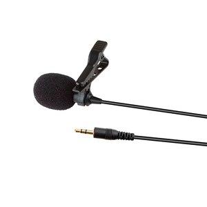 Image 4 - Micro Lavalier Mini enregistrement micro collier pince micro entretien enregistrement micro pince micro pour enregistreur vocal