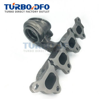 Turbo housing for Opel Astra H / J 1.6 Turbo 132 Kw 180 HP Z16LET - 53039880110 53039980110 53039700110 53039880174 5303970017 фото