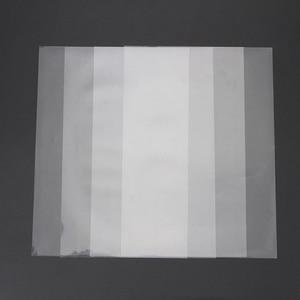 Image 3 - Película FEP SLA/LCD de 140x200mm, espesor de 0,15 0,2mm para impresora 3D DLP de resina de fotones, 8 Uds.