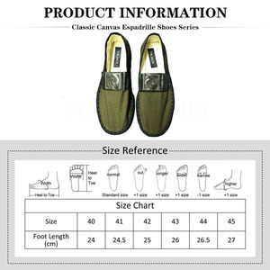 Image 3 - F.N.JACK Mens shoes Massage Insole Canvas Smart Casual Shoes Rubber sole tenis Masculino adulto macvise ultra