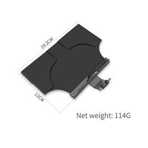 Image 5 - Mando a distancia con pantalla parasol plegable, portátil, antideslumbrante, para parasol dji mavic 2 pro y zoom, accesorios para Drones