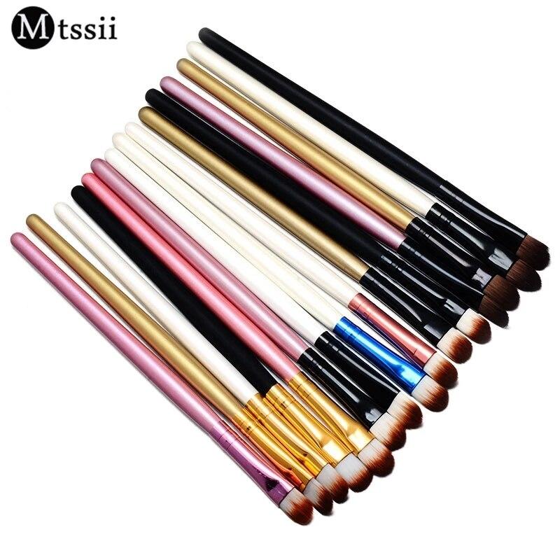 Professional Eyeshadow Brush Foundation Shadow Brushes Makeup Tool Eye Shadow Eyelash Eyebrow Make up Brushes Makeup Tools