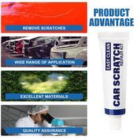 Paint Care 15ml Car Remover Scratch Repair Paint Car Wash Paste Touch Up Kit Auto Care Maintenance Car Accessories 3