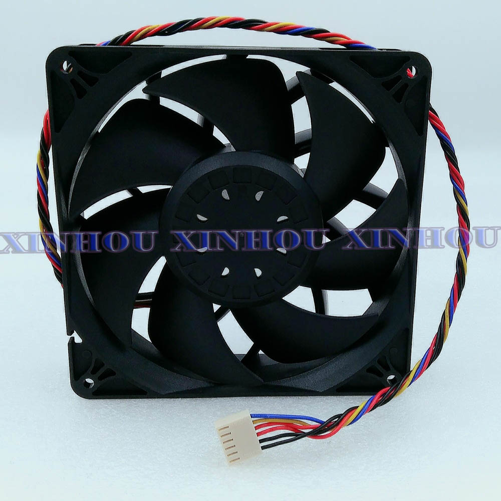 BTC BCH Bitcoin Miner Fan Cooling 14cm Fan for ASIC miner WhatsMiner M20S M21S 2