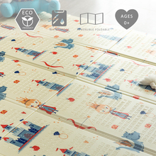 XPE Developing Mat Foam Baby Play Mats Soft Puzzle Crawling Mat Playing Carpet Foldable Rug for Kids Children Playmat Floor Pad