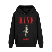 5 designs Skillet band rocker pollover Sweatshirt Rock Nice Soft Warm hoodies heavy metal punk sudadera fleece Outerwear