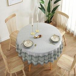 Tablecloth Table Size Naoko