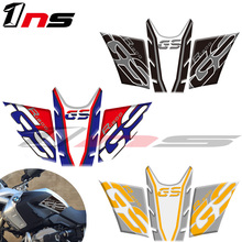 new 3d gel fuel tank side protection sticker fuel tank deca0ls racing kit sticker for bmw f850gs f850 gs 2020 For BMW R1200GS R 1200 GS 2005-2012 motorcycle fuel tank cover sticker fuel tank side fuel tank protection sticker