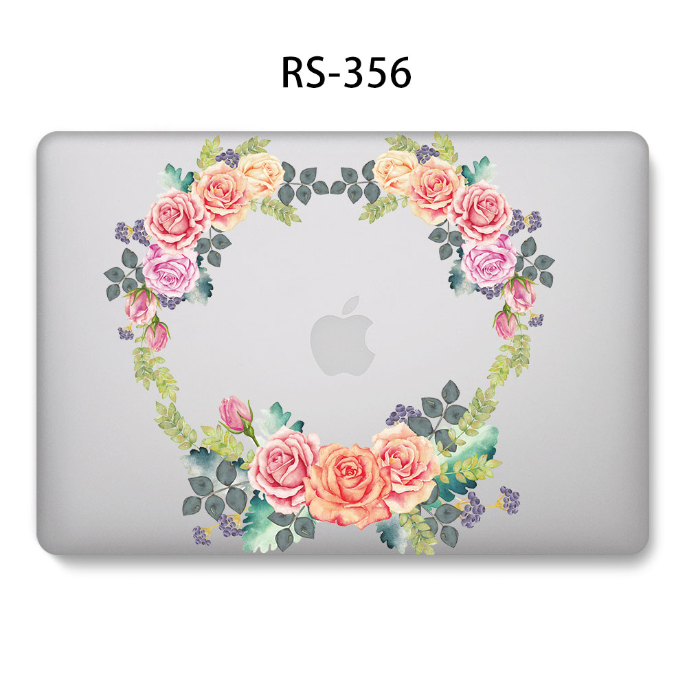 Soft Leaf Case for MacBook 96