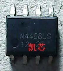 5 шт./лот N4468LS DMN4468LSS DMN4468LSS-13 SOP8 4468LSS SOP новый оригинальный