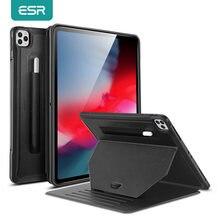 ESR for iPad Pro 11 Case 2020 Stand Case Smart Cover for iPad Pro 11 12.9 2021 2020 Cases for iPad air 4/iPad 8th Luxury Funda