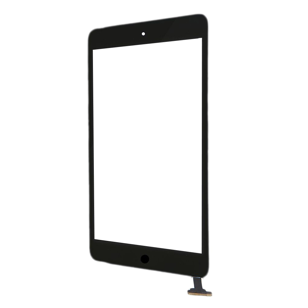 Tools Black SN New Touch Screen Black Glass Digitizer Replacement for iPad 2