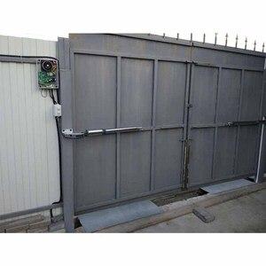 Image 5 - Paslanmaz otomatik kapısı açıcı kapıları GALO PKM 101 up to16 Feet uzunluğunda ve 650 pound çift salıncak kapısı