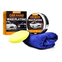 Car Polishing Coating Wax Scratch Paint Care Paste Cleaning Agent Repair Nano Ceramic Detailing Car Wash Maintenance 3