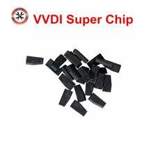 Xhorse – puce Super originale VVDI 2020, pour outil de clé VVDI2 VVDI et Mini outil de clé, programmeur de clé, puce transpondeur