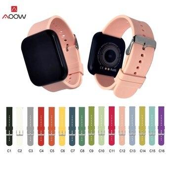 Купон Модные аксессуары в AOOW Watch Band Store со скидкой от alideals