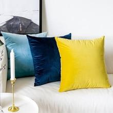Microfine Cushion Cover Nordic…