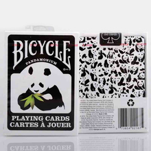 1 deck Bicycle Cards Pandamonium Playing Regular Deck Rider Back Card Magic Trick Props