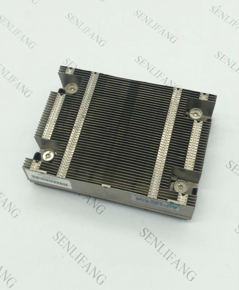 735506-001 734040-001 735506-001 670522-001  Heatsink For Proliant DL360P Gen8 Server DL360P G8V2 Platform Heat Sink