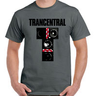 The KLF Trancentral Mens T Shirt 90's 808 State FAC51 Joy Division Acid House