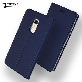 For Xiaomi Redmi Note 4 4X 5 6 Pro Case Flip Wallet Cover Xiomi Redmi Note4 Case Flip Leather Coque Note5 Note6 Pro Global Cases