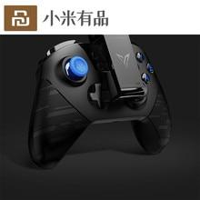חדש מקורי Youpin flydigi מיפוי חכם שחור לוחם X8pro משחק ידית gamepad חכם בית Bluetooth אלחוטי מצב כפול