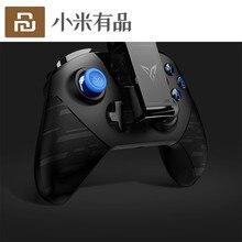 جديد الأصلي Youpin flydigi رسم الخرائط الذكية الأسود المحارب X8pro مقبض اللعبة غمبد المنزل الذكي بلوتوث اللاسلكية وضع مزدوج