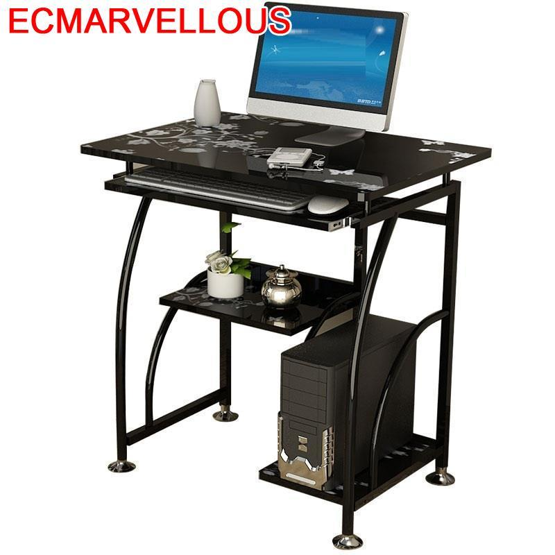 Bed Standing Tavolo Office Furniture De Oficina Mueble Tafelkleed Mesa Escritorio Bedside Laptop Stand Study Table Computer Desk