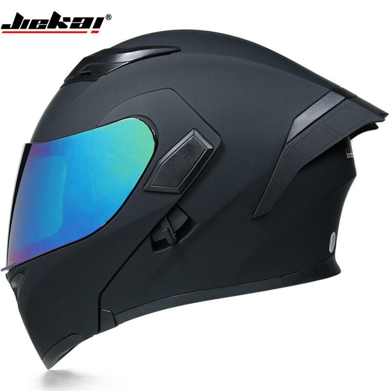 DOT Motorcycle Helmet Modular Full Face   Mountain Bike Helmet Motorbike Helmet