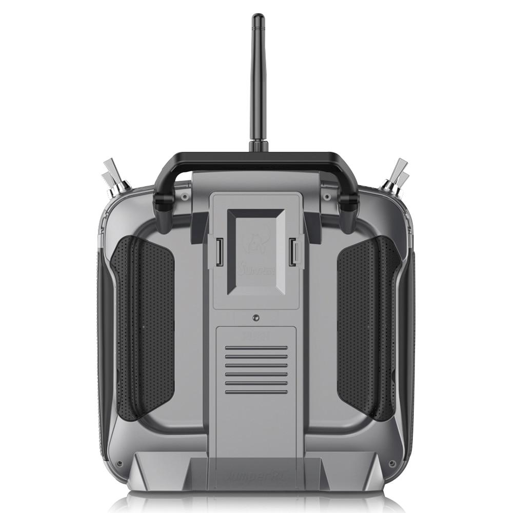 Image 4 - Джемпер T18 Pro Радио пульт дистанционного управления JP5 in 1 RDC90 Сенсор мульти протокол радиочастотный модуль OpenTX (T18 с Зал разных цветов с шарнирным соединением для смартфона)Детали и аксессуары    АлиЭкспресс