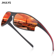 Luxury men and women polarized sunglasses men's