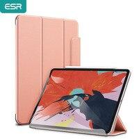 ESR-funda para iPad mini 6, para iPad Air 4, Pro 11, 12,9, 2021, 2020, Funda magnética, iPad Air 2020, Pro 11, 2020