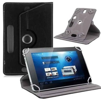7/8/10.1 Inch Universal Tablet Case 360 Degree Rotation Protective Cover