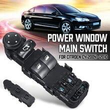 Panel de Control eléctrico para coche Citroen C4, 9651464277, 2004, 2005, 2006, 2007, 2008, 2009, 2010