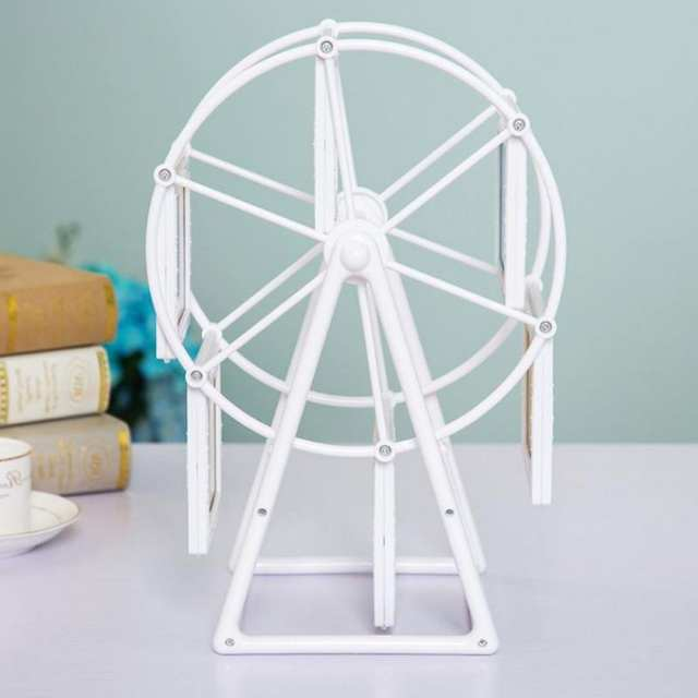 Picture Frames Rotating Ferris Wheel